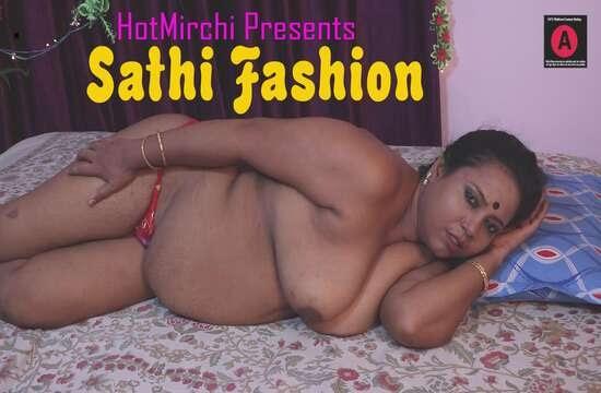 Sathi Fashion (2021) - HotMirchi Short Film