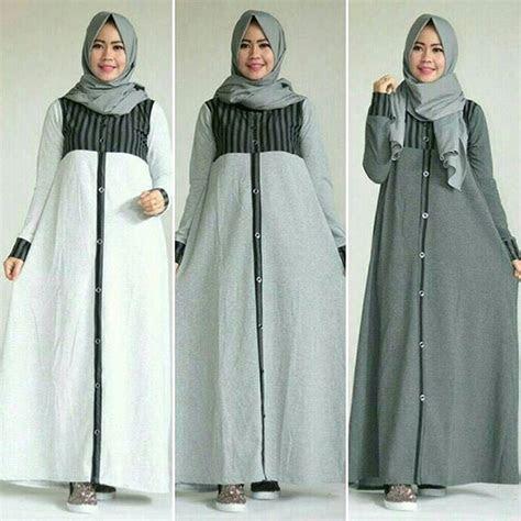 baju gamis terbaru kiya dress model baju gamis terbaru