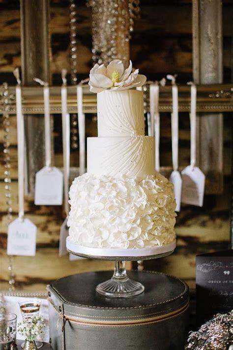 Wedding Cake Designs of Influence   MODwedding