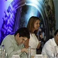 Avanzan obras para competir y doblegar la pobreza en Barranquilla