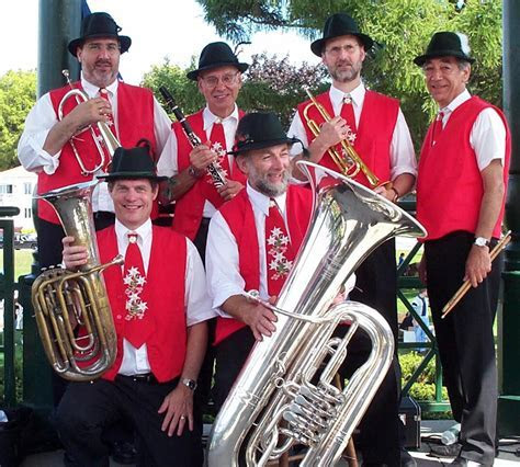 Ethnic and Specialty Bands