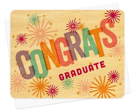 Sparkle Graduate ? Congratulations ? Cards « Night Owl