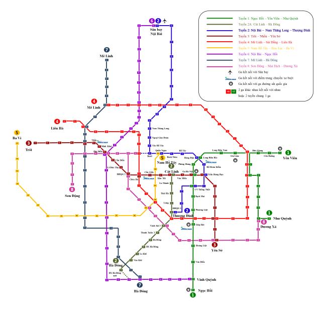 đường sắt trên cao, Cát Linh - Hà Đông, Ban QLDA Đướng sắt, Bộ GTVT