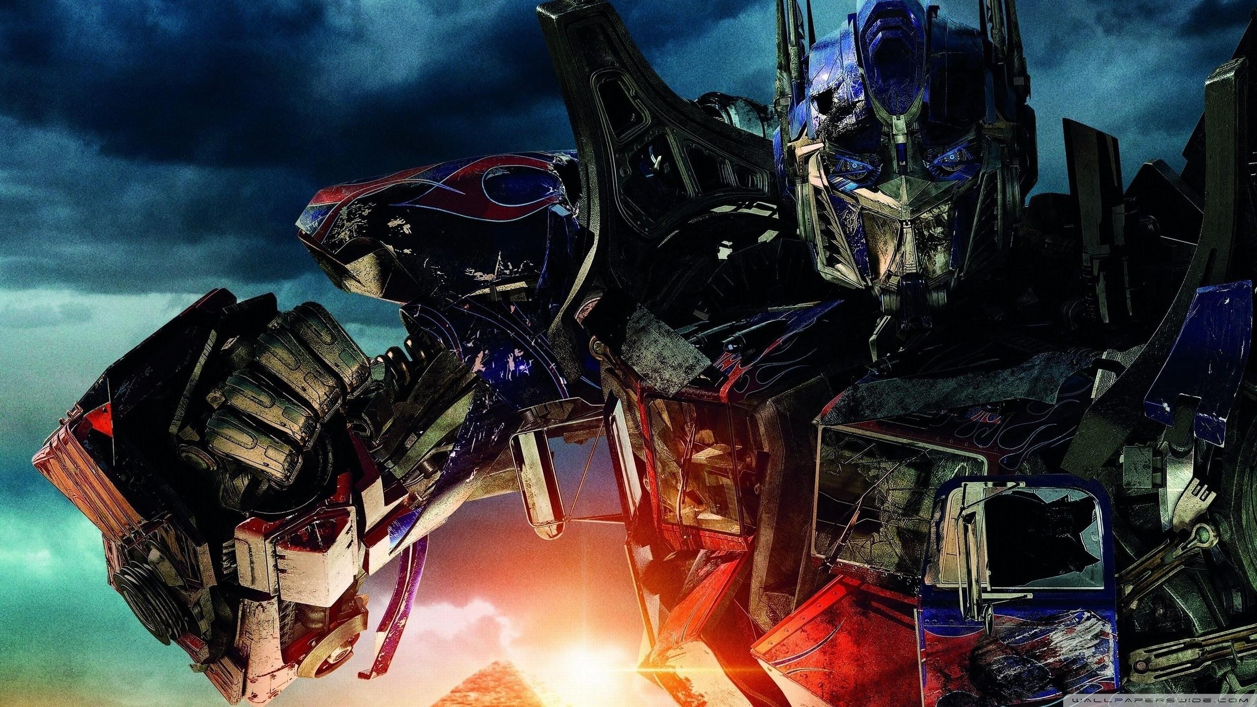 Transformers 2 Optimus Prime Wallpaper 64 Images