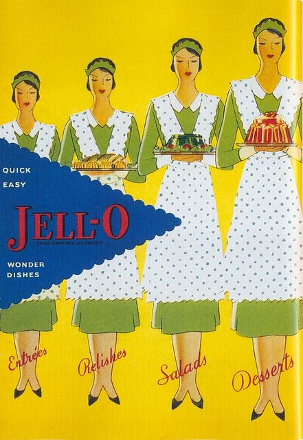Jell-O Book, 1930s