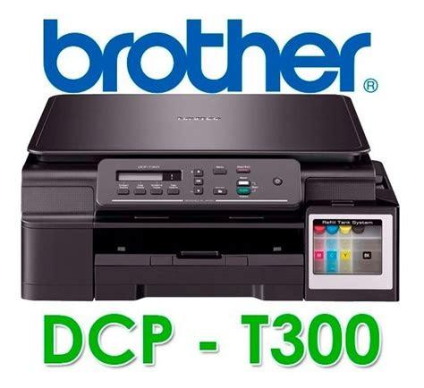 brother dcp  sistema continuo original alto