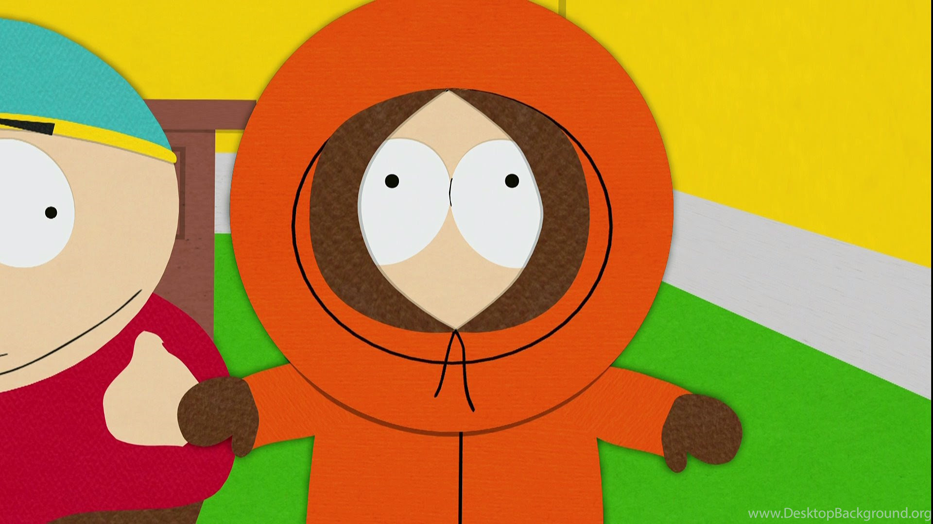 South Park Kenny Wallpaper 73 Images