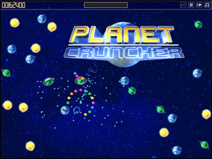 Planet Cruncher