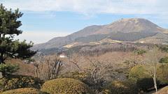 箱根山 駒ケ岳