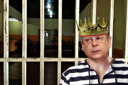 dirceu rei da cela