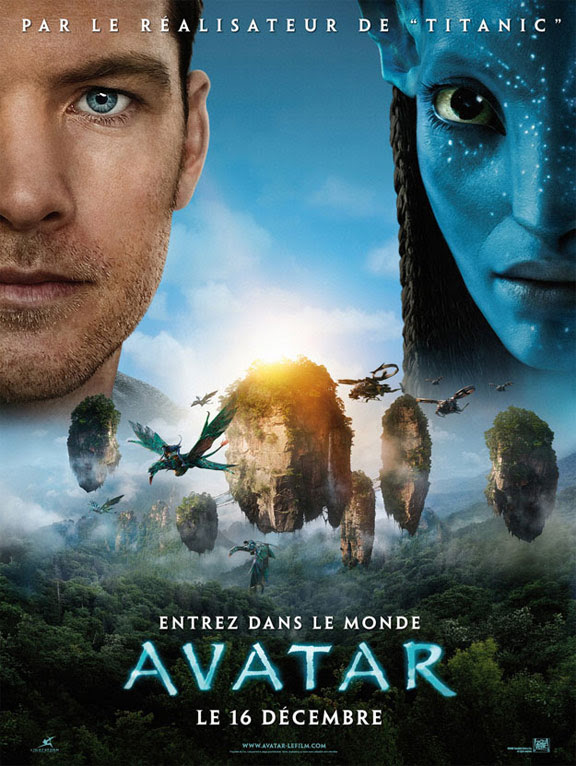 AVATAR poster [click to enlarge]