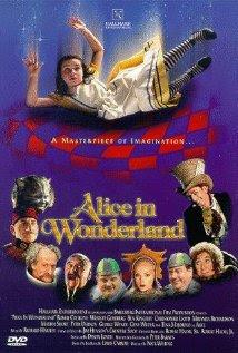 Alice in Wonderland (1999)