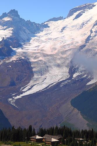 IMG_1324 Emmons Glacier, Mount Rainier National Park
