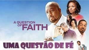 Questão de fé