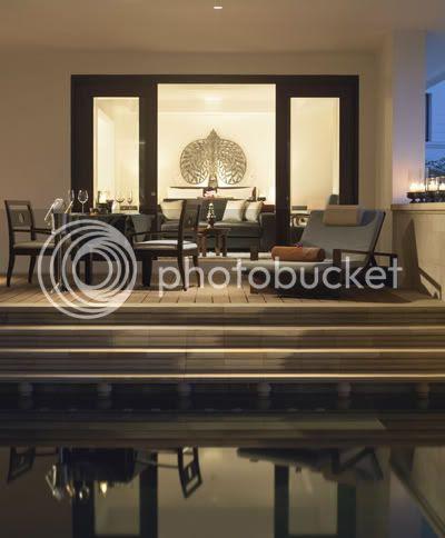 hotel de la paix, pool suite