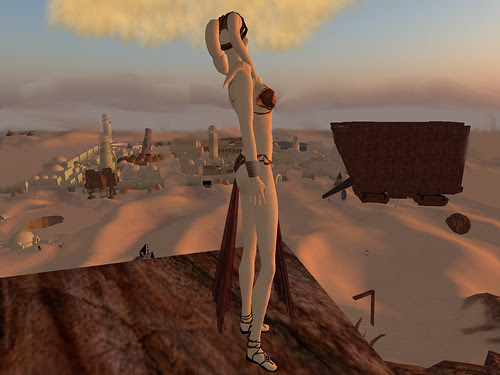 The Twi'lek Dancer [June 26/2008] 7