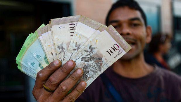 Venezuela: Las 3 propuestas de oposición ante falta de billetes