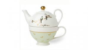 Tea for One set from Oliver Bonas