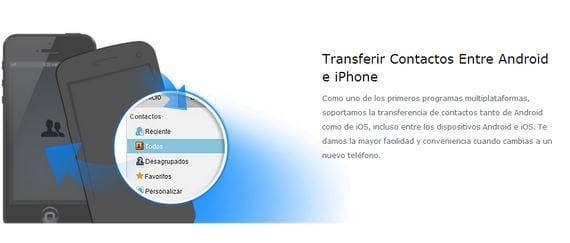 como gestionar el contenido de tu terminal android facilmente 4 Cómo gestionar el contenido de tu terminal Android fácilmente