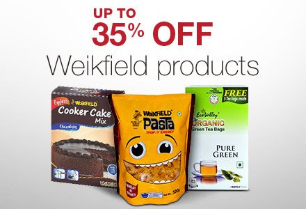 Grocery Sale With Superb Discounts