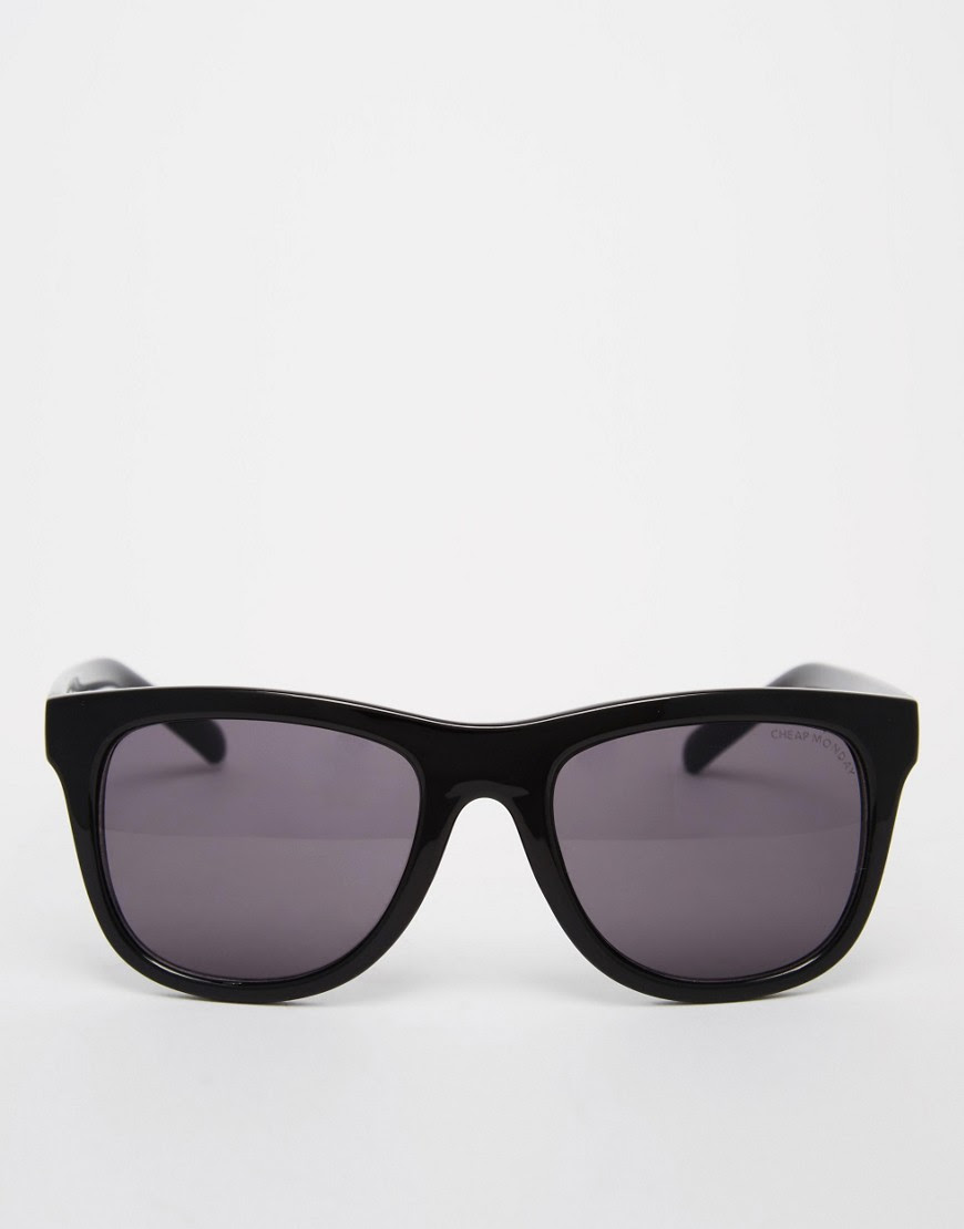Image 2 of Cheap Monday Timeless Sunglasses