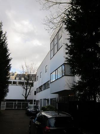 Maisons LaRoche-Jeanneret
