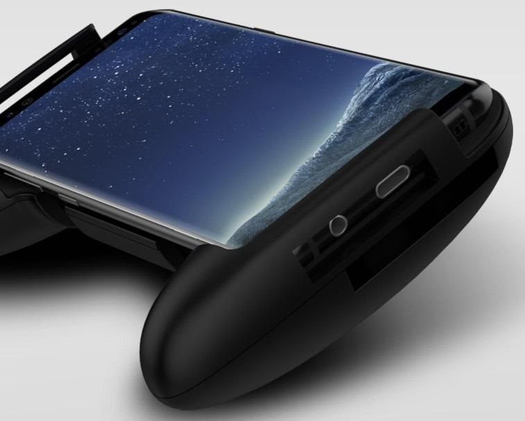 Mobile Gaming Gadgets