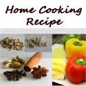 Home Cooking Recipe