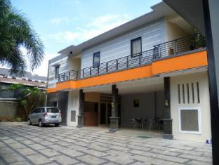 Alamat Hotel Murah Kost 33 Homestay Jakarta