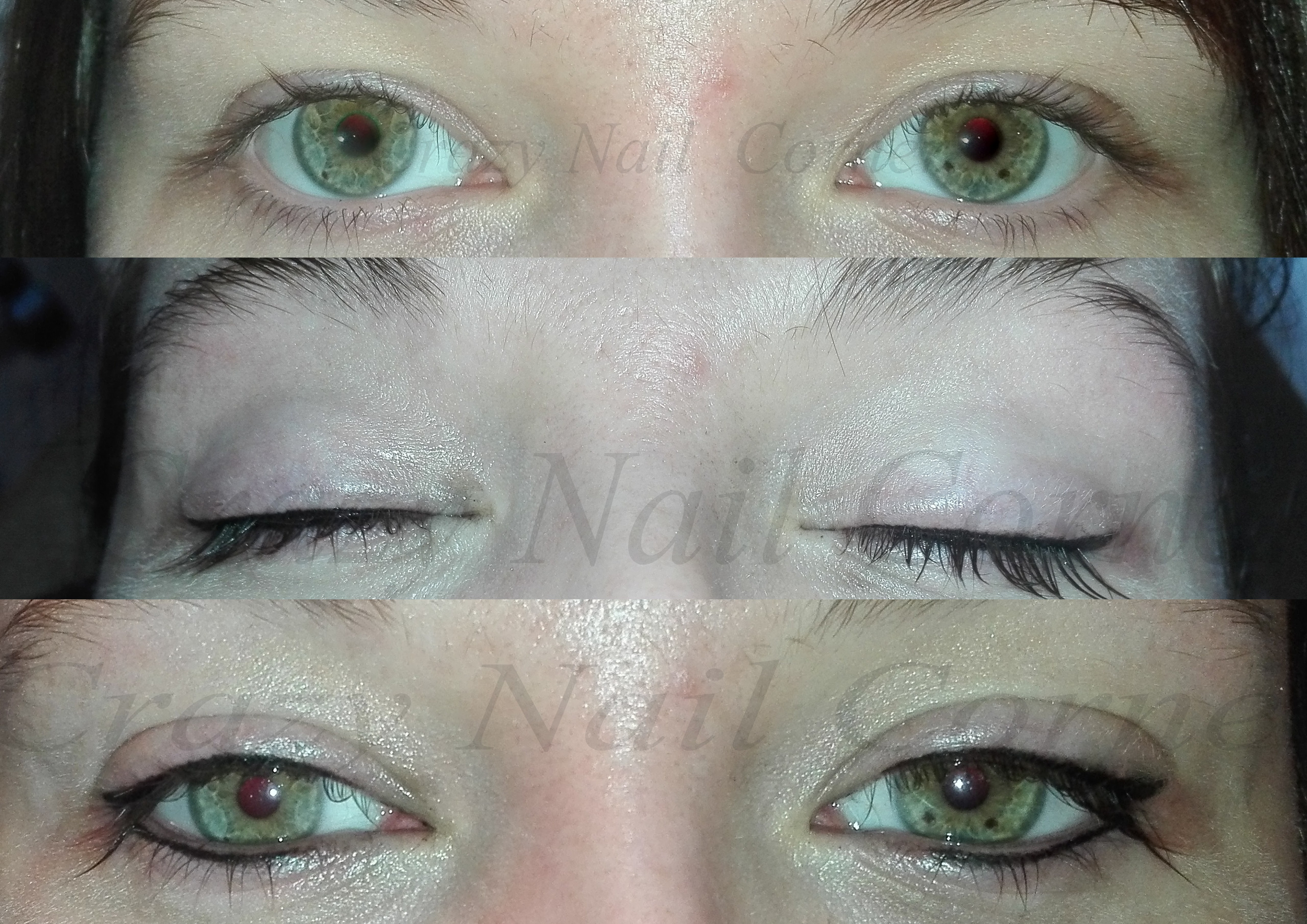 Permanent Make Up By Goldeneye