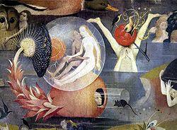 Bosch Garden Of Earthly Delights High Resolution