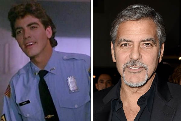 George Clooney (Foto: Reprodução//Getty Images)