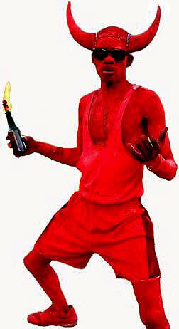 Red-Devil-Jouvert-Trinidad-Carnival