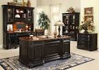 Allegro Home Office Collection by Riverside Furniture