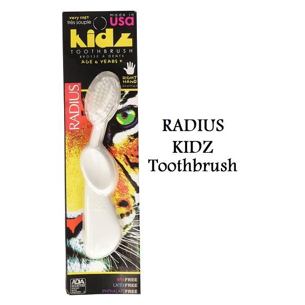 Radius Kidz Toothbrush Sikat Gigi Anak