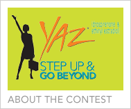 Yaz Design Contest