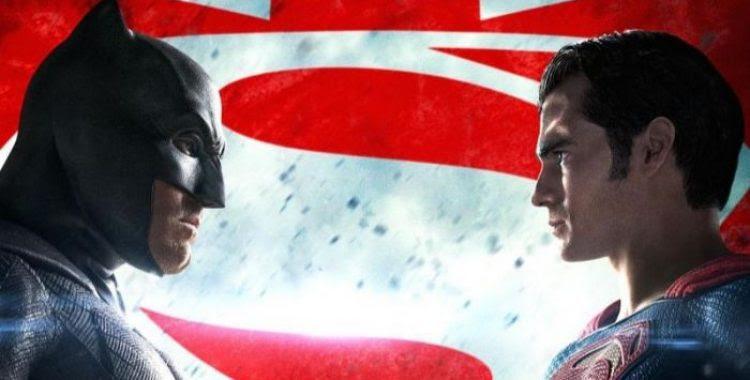 Primeira crítica a 'Batman Vs Superman' é POSITIVA!
