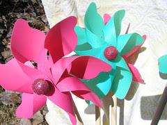 Carnival Toys! Pinwheels! 3