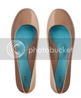 Friday Fixation: OKA b. Shoes