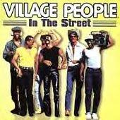 Os habitantes da vila (de uma tradução da tv portuguesa)