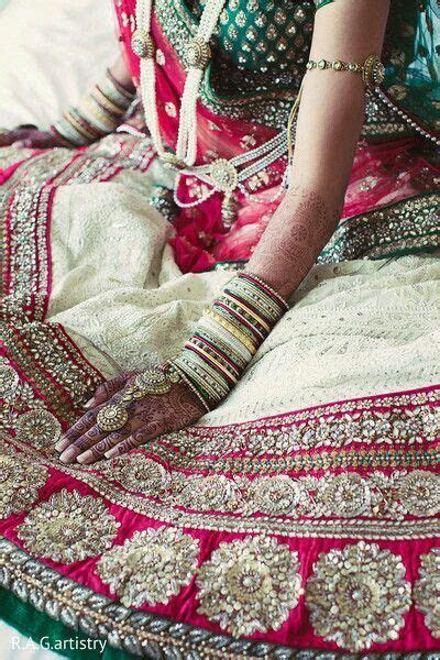 Wedding bangles panetar   panetar   Indian wedding outfits