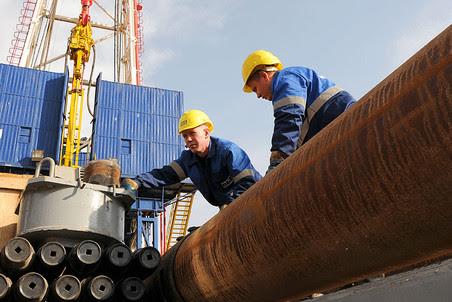 «Газпром» получит долю в новых шельфовых проектах Вьетнама