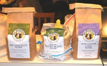 BBB KA Pane Francese: More flour, I didn't use it but....