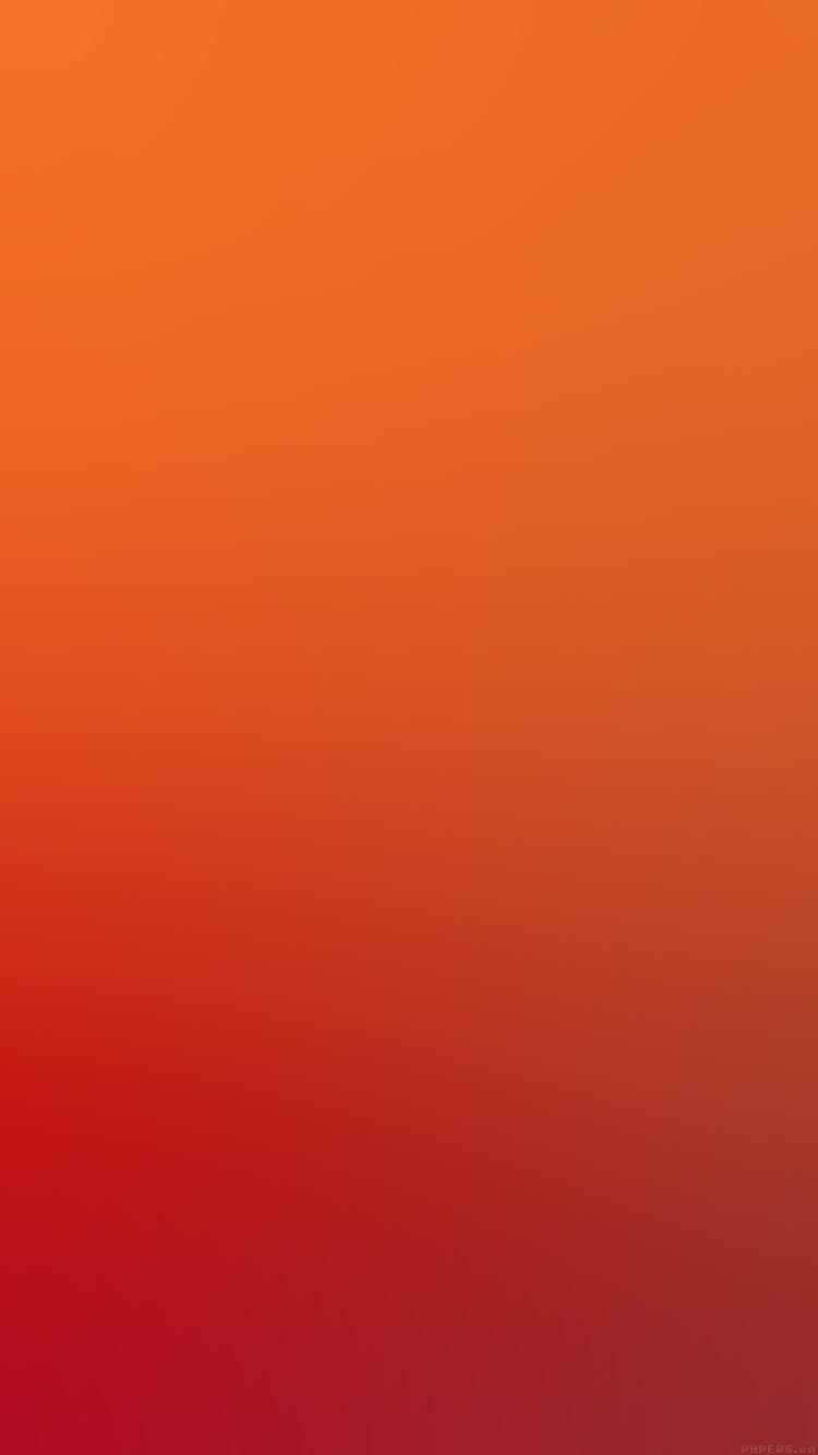 Pure Orange Iphone6壁紙 Wallpaperbox