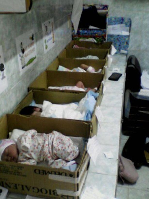 venezuela-babies