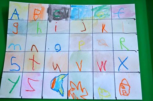 Jack's Letters