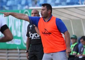 Giani Freitas, Dom Bosco (Foto: Olimpio Vasconcelos/Dom Bosco)
