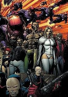 The Hellfire Club Dc Comics