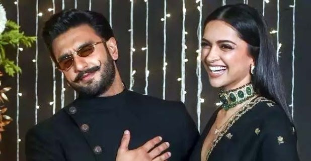 Ranveer Singh Calls Wife Deepika With A Special Name And Fans Can't Stop Adoring His Cuteness