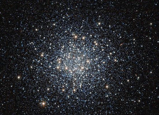 Civilizações alienígenas poderão ser encontradas em aglomerados estelares